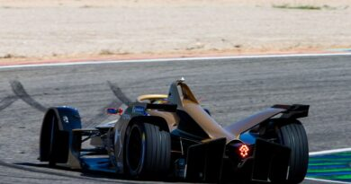 Verizon Media se une al campeón de Fórmula E, DS Techeetah