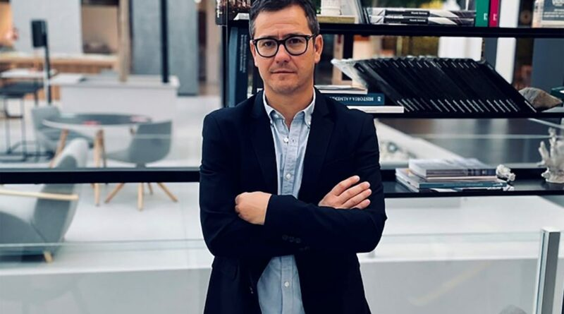 Damián Granados-Lorca, nuevo vicepresidente global de marketing