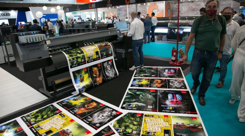 Digicom y Promogift baten récord de afluencia en su segunda edición