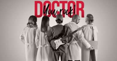 Dr. You Rock!, la `webserie´ divulgativa sobre el cáncer de Bayer