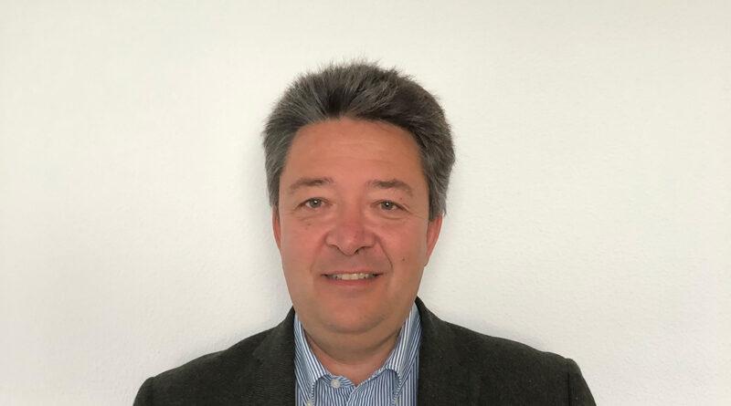 """Enrique Mazón (Salesforce): """"El ecommerce hay que gestionarlo dentro de una estrategia global en las empresas"""""""