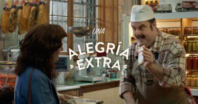 """El Pozo lanza su nueva campaña para """"dar una alegria extra"""""""