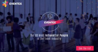 Cuatro españoles entre los 100 profesionales de eventos más influyentes