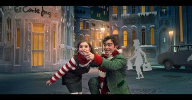 Los elfos vuelven a protagonizar la campaña de Navidad de El Corte Inglés