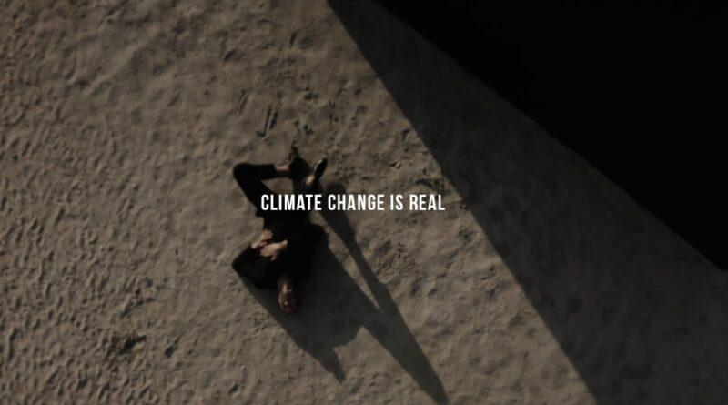 «The Denial», el spot de la Huelga Climática que muestra la frustración en esta lucha