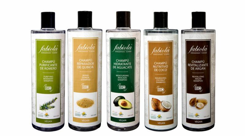Fabiola Organic Care, nueva marca española de cosmética natural