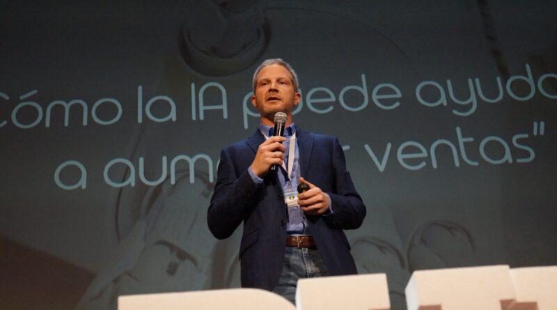 Federico Heinen, director de producto e innovación de Walmeric