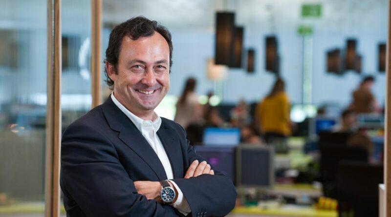 Fernando Rodríguez deja Publicis Groupe España