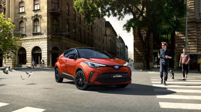 El decálogo sostenible de… Toyota