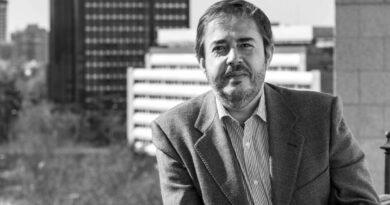 José Luis Salazar, nuevo director general de Rk People