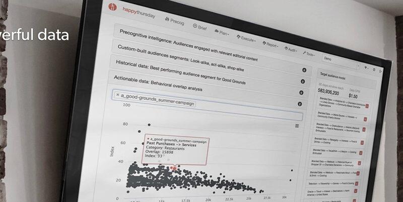 ISPD adquiere Happyfication, compañía de 'data intelligence' y marketing cognitivo