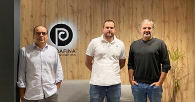 Parafina, accionista principal de El Chupete