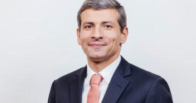 Ricardo Carrasquinho liderará la dirección de ventas de la compañía como vicepresidente