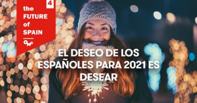 The Future of Spain 4
