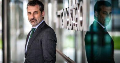David López, nuevo director de marketing y comunicación de Randstad España
