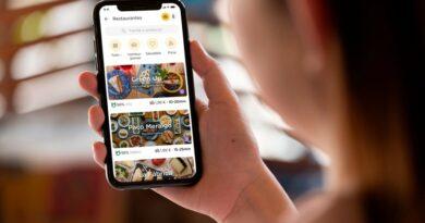 Glovo servirá comidas y cenas de empresa virtuales esta Navidad