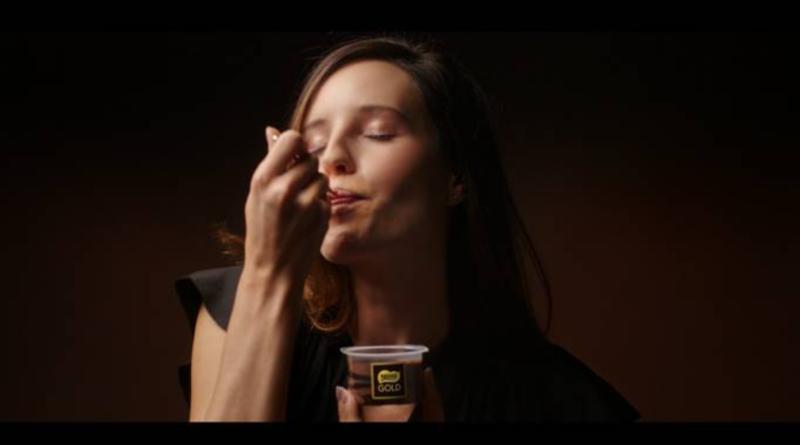 """""""Provoca tus sentidos"""", nueva campaña de Nestlé Gold"""