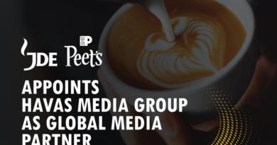 JDE Peet's entrega su cuenta de medios global a Havas Media Group