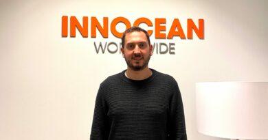 Jaime Ávila, nuevo director de arte digital de Innocean Spain