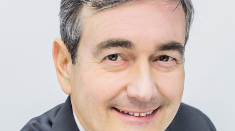 Lutz Emmerich, country manager de Outbrain España