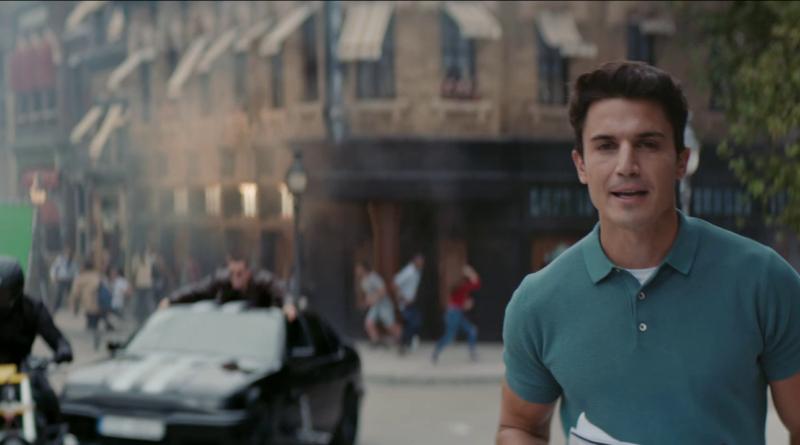 Álex González protagoniza la última campaña de LaLiga