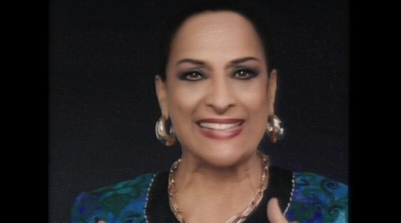 #ConMuchoAcento. Lola Flores vuelve a escena para reivindicar la diversidad