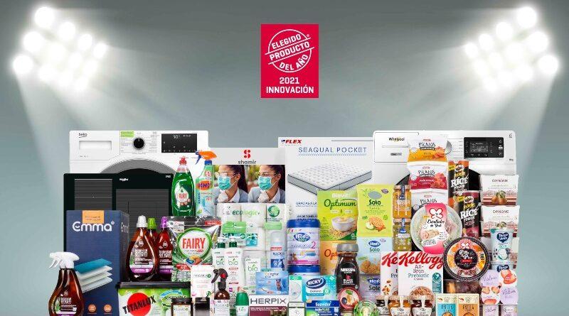Estos son los productos del año 2021