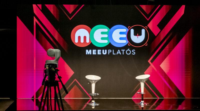 MEEU Platós, un nuevo concepto de hacer eventos, rodajes y producciones