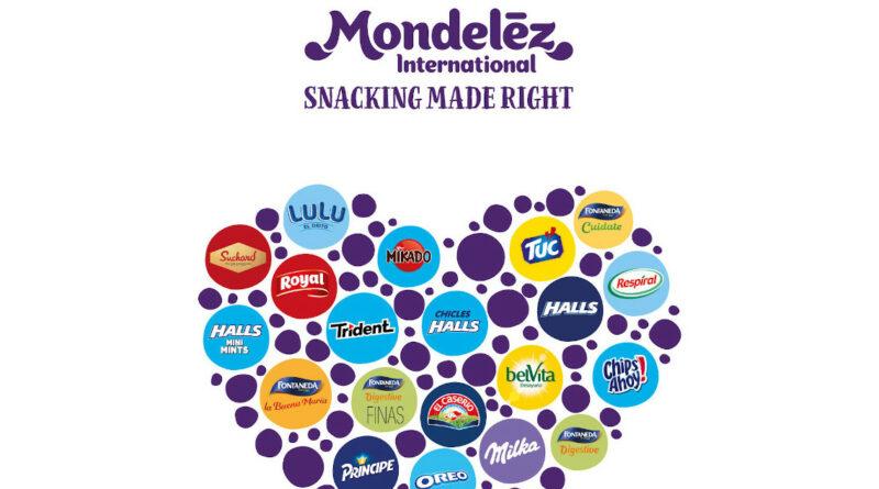 El decálogo sostenible de… Mondelēz International