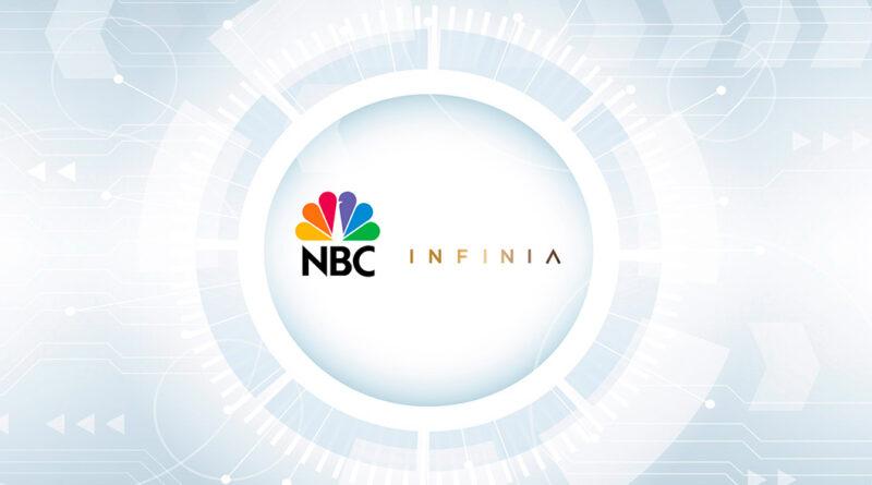 Infinia consolida su liderazgo en EEUU de la mano de NBCUniversal