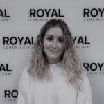 Nerea Rodrígez Losada, assistant director and account executive de Royal Comunicación