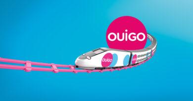 Ouigo, de SNCF, llega a España para competir con AVE de Renfe