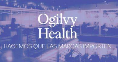 VMLY&R refuerza su apuesta por la salud en España. Integra Ogilvy Health a su marca