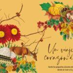 Paradores invita a viajar al 'corazón del otoño' en su última campaña