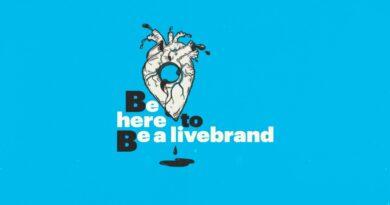 Btob presenta las Livebrands: marcas humanas que se desarrollan en su contexto