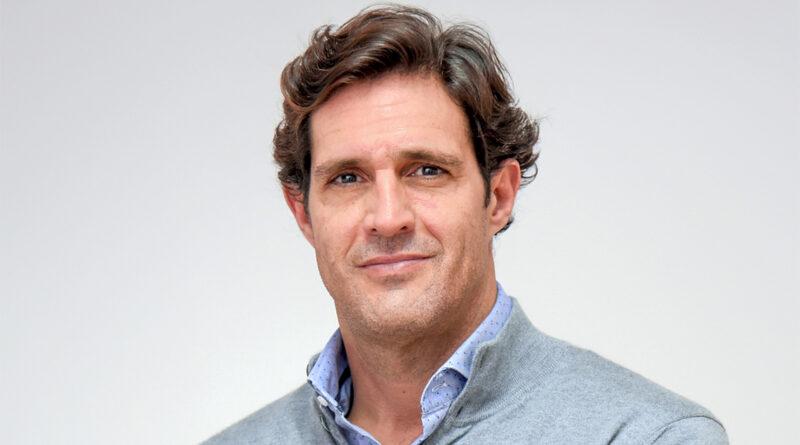 Gonzalo Figares, nuevo director general de RTB House España