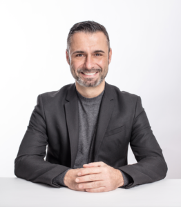 Rafa Serra, director de Serviceplan VLC