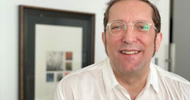 Rafael Amieva, nuevo general manager de Outbrain España