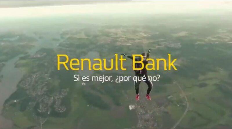 """Renault Bank llega a España para conquistar a los """"nuevos ricos"""""""