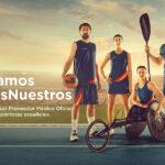 #CuidamosDeLosNuestros, la campaña de Sanitas que apoya a los atletas españoles