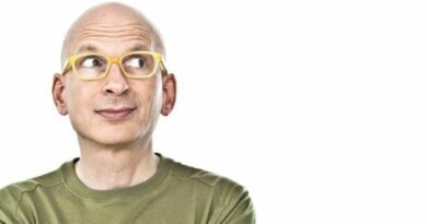 Seth Godin, teórico del marketing