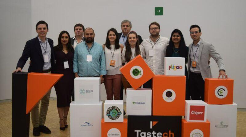 Sigma presenta la II edición de Tastech, programa de aceleramiento de statrups