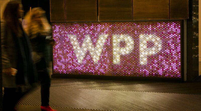 Los resultados del primer semestre de WPP muestran una menor facturación, aunque su CEO se muestra optimista
