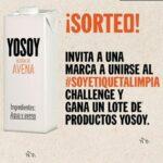 YoSoy aboga por la 'etiqueta limpia'