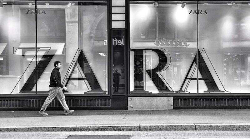 Zara, líder entre las marcas españolas más valiosas