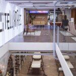 Accenture abre su nueva oficina en el madrileño Paseo de la Castellana