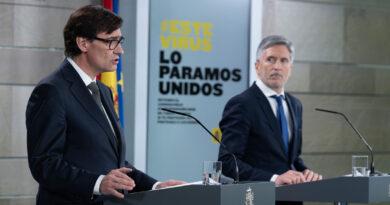 La Administración General del Estado, el mayor anunciante en España