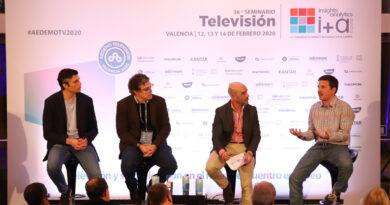 Vuelve AedemoTV. El congreso de televisión se celebrará en febrero de 2022