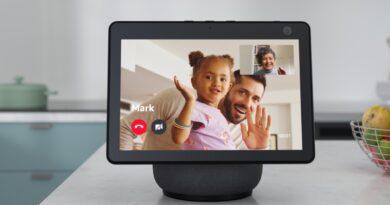 Los nuevos dispositivos de Amazon incorporan novedades de privacidad y sostenibilidad