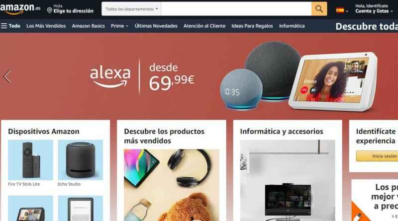 Amazon creará un identificador para impulsar la inversión en el marketplace